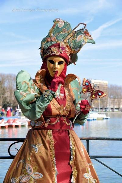 Alain SAUVAYRE - Carnaval Vénitien Annecy 2017 - 00004