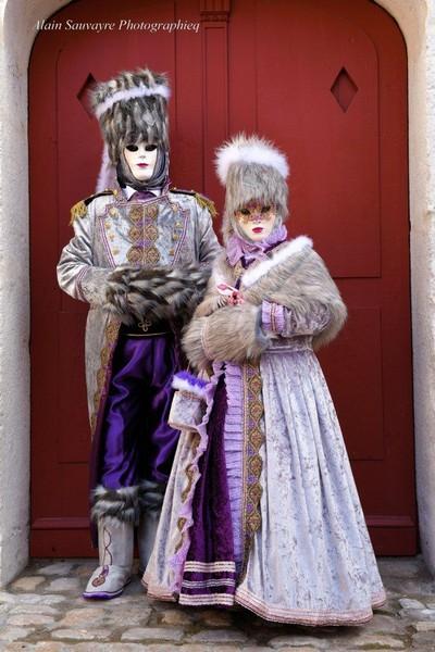 Alain SAUVAYRE - Carnaval Vénitien Annecy 2017 - 00005