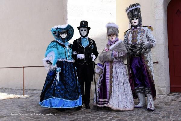 Alain SAUVAYRE - Carnaval Vénitien Annecy 2017 - 00006