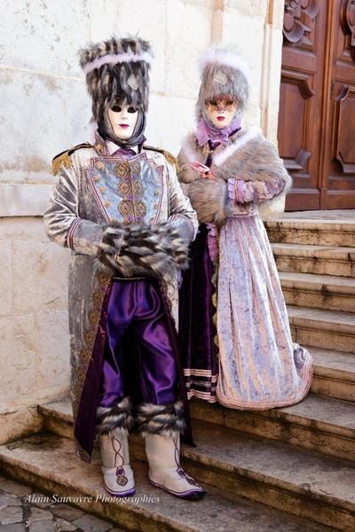 Alain SAUVAYRE - Carnaval Vénitien Annecy 2017 - 00009
