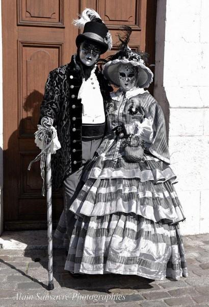 Alain SAUVAYRE - Carnaval Vénitien Annecy 2017 - 00010
