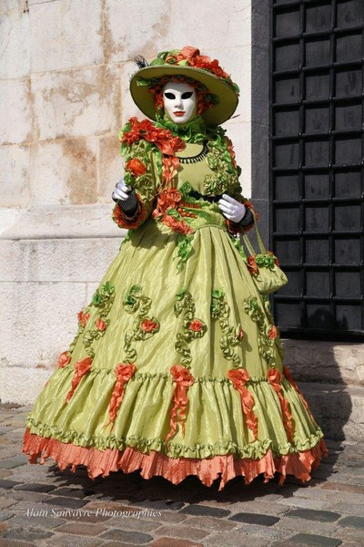 Alain SAUVAYRE - Carnaval Vénitien Annecy 2017 - 00011