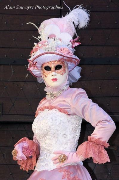 Alain SAUVAYRE - Carnaval Vénitien Annecy 2017 - 00024