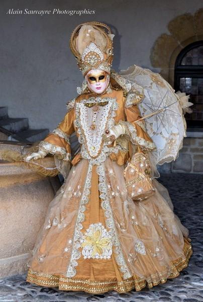 Alain SAUVAYRE - Carnaval Vénitien Annecy 2017 - 00026
