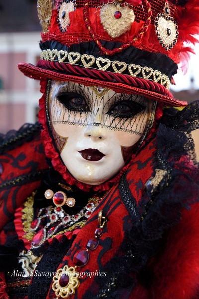 Alain SAUVAYRE - Carnaval Vénitien Annecy 2017 - 00027
