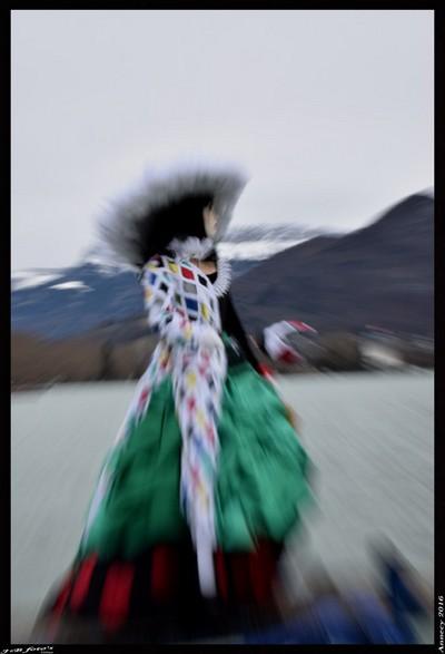 Bruno VAGNOTTI - Carnaval Vénitien Annecy 2016