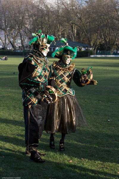 Bruno TONDELLIER - Carnaval Vénitien Annecy 2017 - 00003
