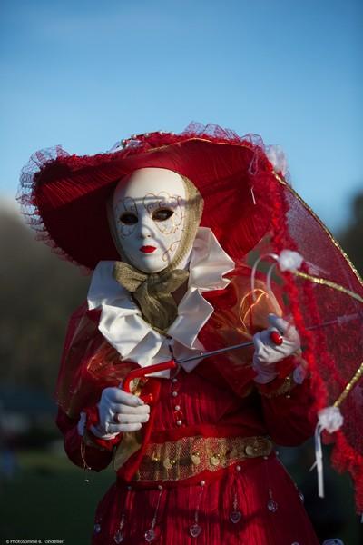 Bruno TONDELLIER - Carnaval Vénitien Annecy 2017 - 00005