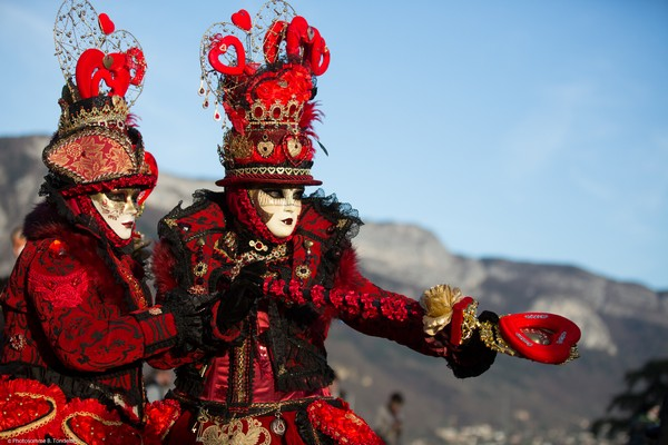 Bruno TONDELLIER - Carnaval Vénitien Annecy 2017 - 00006