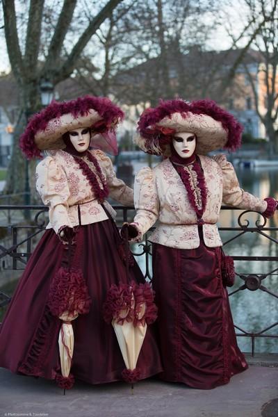 Bruno TONDELLIER - Carnaval Vénitien Annecy 2017 - 00007