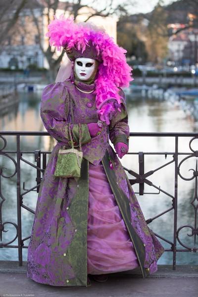 Bruno TONDELLIER - Carnaval Vénitien Annecy 2017 - 00009