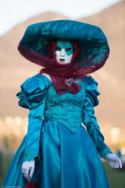 Bruno TONDELLIER - Carnaval Vénitien Annecy 2017 - 00011