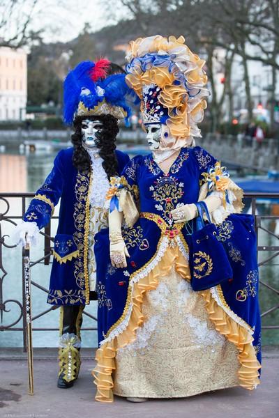 Bruno TONDELLIER - Carnaval Vénitien Annecy 2017 - 00018