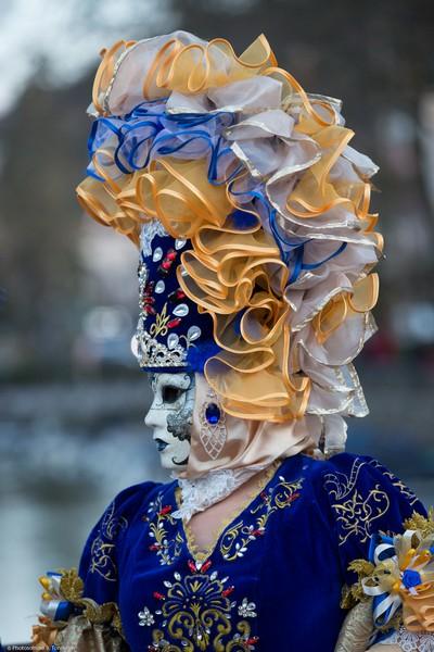 Bruno TONDELLIER - Carnaval Vénitien Annecy 2017 - 00019