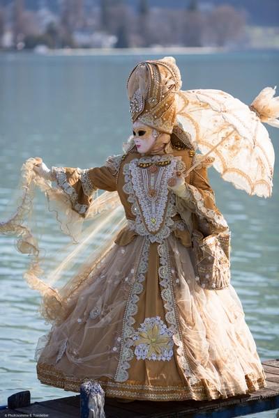 Bruno TONDELLIER - Carnaval Vénitien Annecy 2017 - 00021
