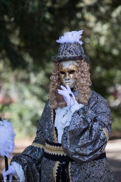 Bruno TONDELLIER - Carnaval Vénitien Annecy 2017 - 00024