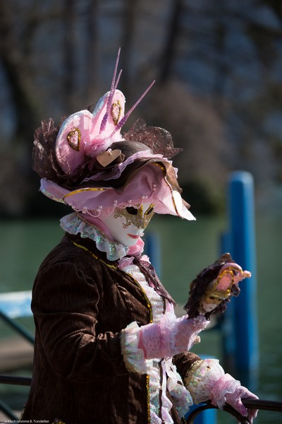 Bruno TONDELLIER - Carnaval Vénitien Annecy 2017 - 00026