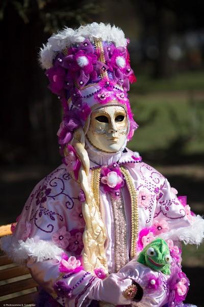 Bruno TONDELLIER - Carnaval Vénitien Annecy 2017 - 00029