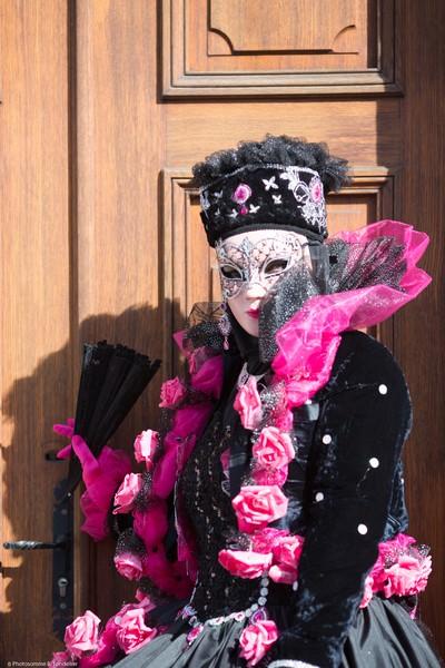 Bruno TONDELLIER - Carnaval Vénitien Annecy 2017 - 00032