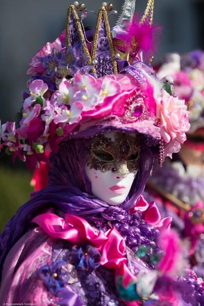 Bruno TONDELLIER - Carnaval Vénitien Annecy 2017 - 00033
