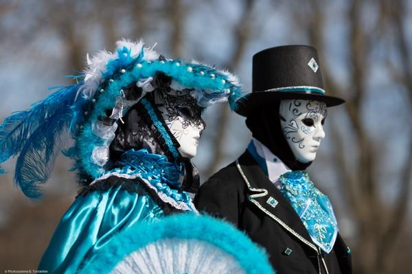 Bruno TONDELLIER - Carnaval Vénitien Annecy 2017 - 00035