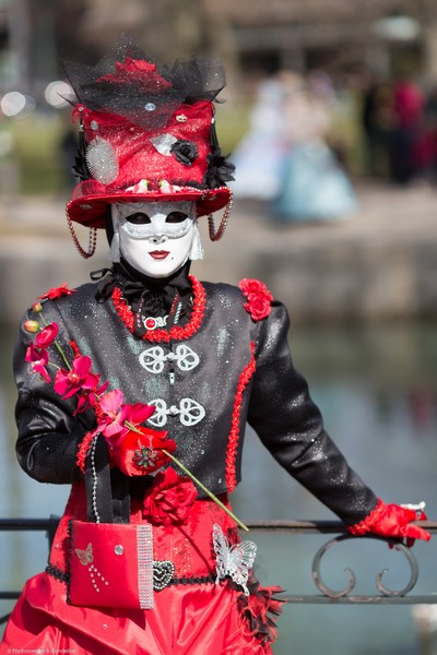 Bruno TONDELLIER - Carnaval Vénitien Annecy 2017 - 00036