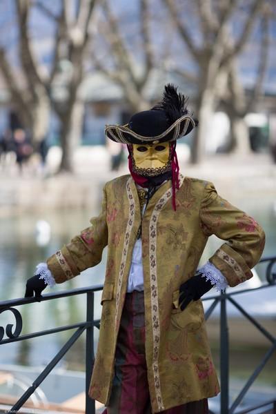 Bruno TONDELLIER - Carnaval Vénitien Annecy 2017 - 00037