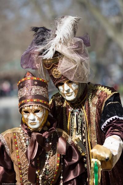 Bruno TONDELLIER - Carnaval Vénitien Annecy 2017 - 00038