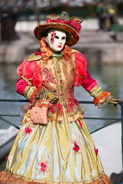 Bruno TONDELLIER - Carnaval Vénitien Annecy 2017 - 00039