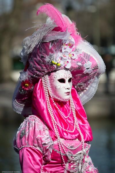 Bruno TONDELLIER - Carnaval Vénitien Annecy 2017 - 00040