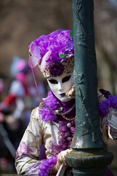 Bruno TONDELLIER - Carnaval Vénitien Annecy 2017 - 00042