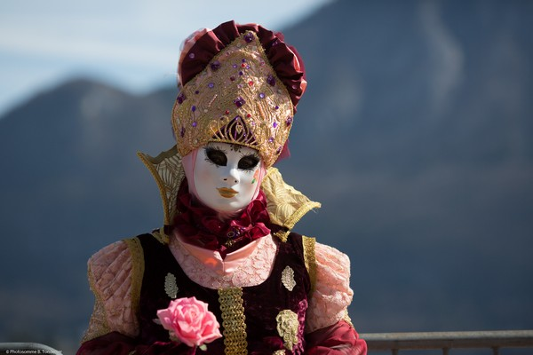 Bruno TONDELLIER - Carnaval Vénitien Annecy 2017 - 00044