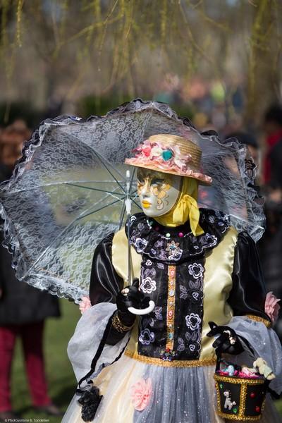 Bruno TONDELLIER - Carnaval Vénitien Annecy 2017 - 00045