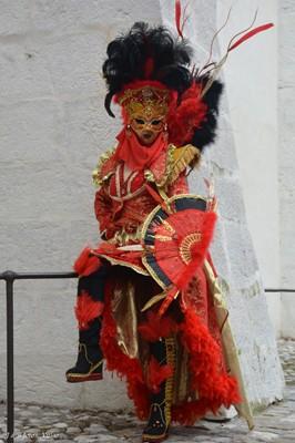 Bruno VAGNOTTI - Carnaval Vénitien Annecy 2017 - 00017