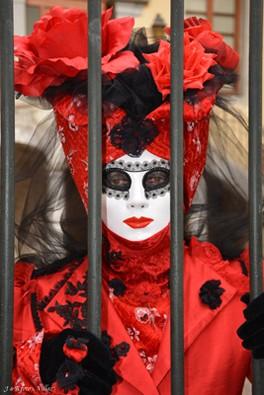Bruno VAGNOTTI - Carnaval Vénitien Annecy 2017 - 00021
