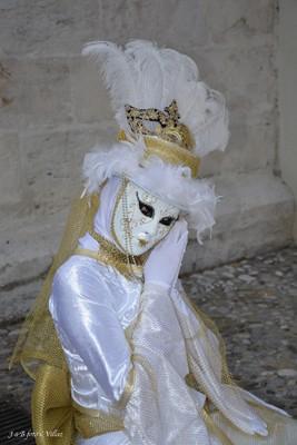 Bruno VAGNOTTI - Carnaval Vénitien Annecy 2017 - 00025