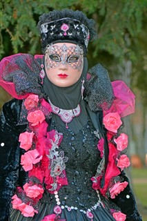 BYVOM - Carnaval Vénitien Annecy 2017 - 00027