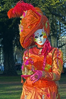 BYVOM - Carnaval Vénitien Annecy 2017 - 00028
