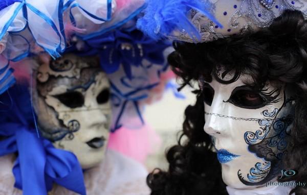 Olivier JAVAUDIN - Carnaval Vénitien Annecy 2016