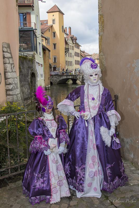 Carnaval Vénitien 2015