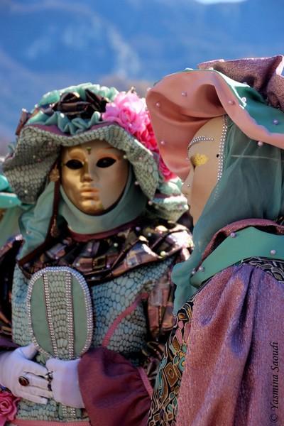 Carnaval Vénitien Annecy 2019 - 00001