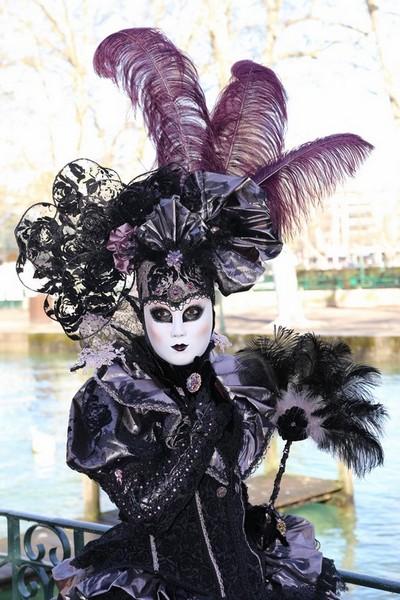 Carnaval Vénitien Annecy 2019 - 00003