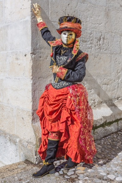 Carnaval Vénitien Annecy 2019 - 00003