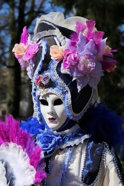 Carnaval Vénitien Annecy 2019 - 00006