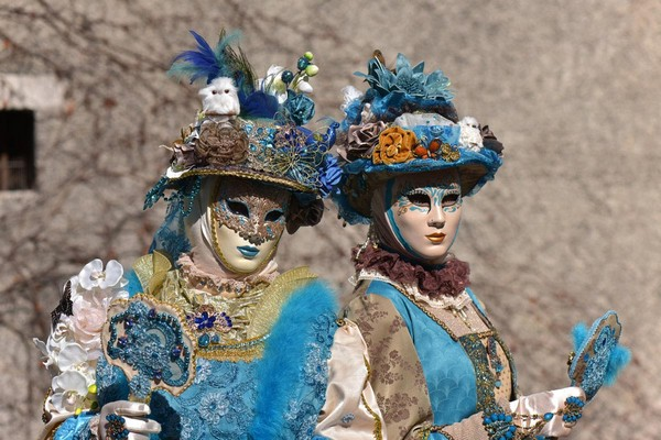 Carnaval Vénitien Annecy 2019 - 00006
