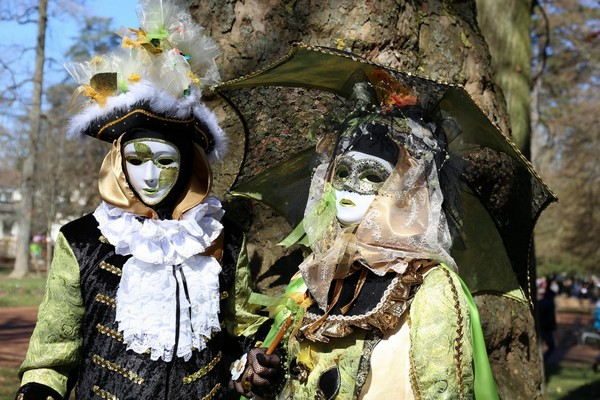 Carnaval Vénitien Annecy 2019 - 00009