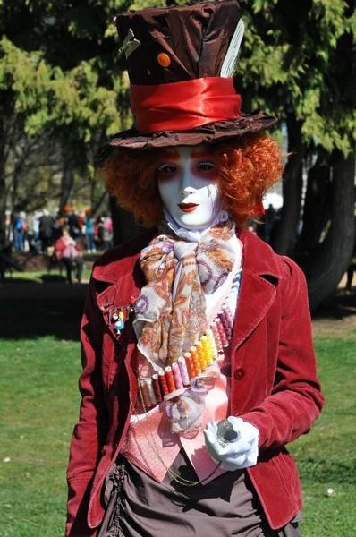 Carnaval Vénitien Annecy 2019 - 00010