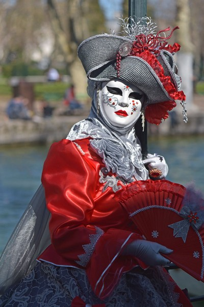 Carnaval Vénitien Annecy 2019 - 00010