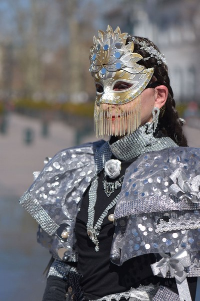 Carnaval Vénitien Annecy 2019 - 00011