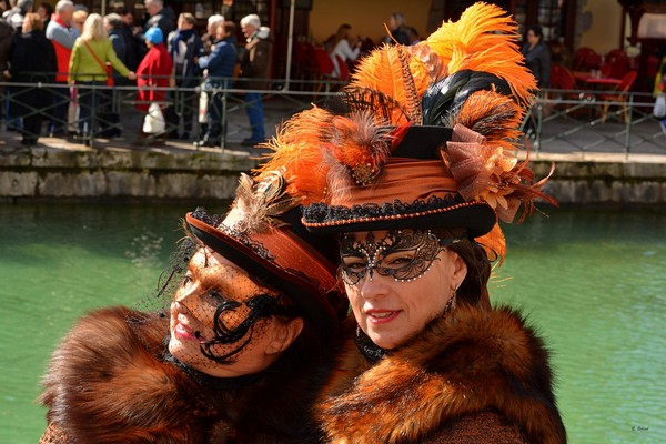 Carnaval Vénitien Annecy 2019 - 00012